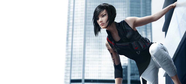Рианна Пратчетт не работает над сюжетом новой Mirror's Edge