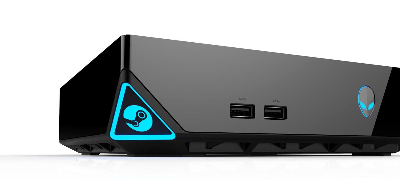 Valve откладывает запуск Steam Machine для стриминга контента