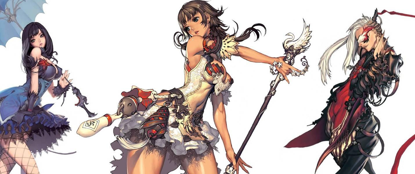 Один из самых известных Корейских иллюстраторов уходит из NCsoft