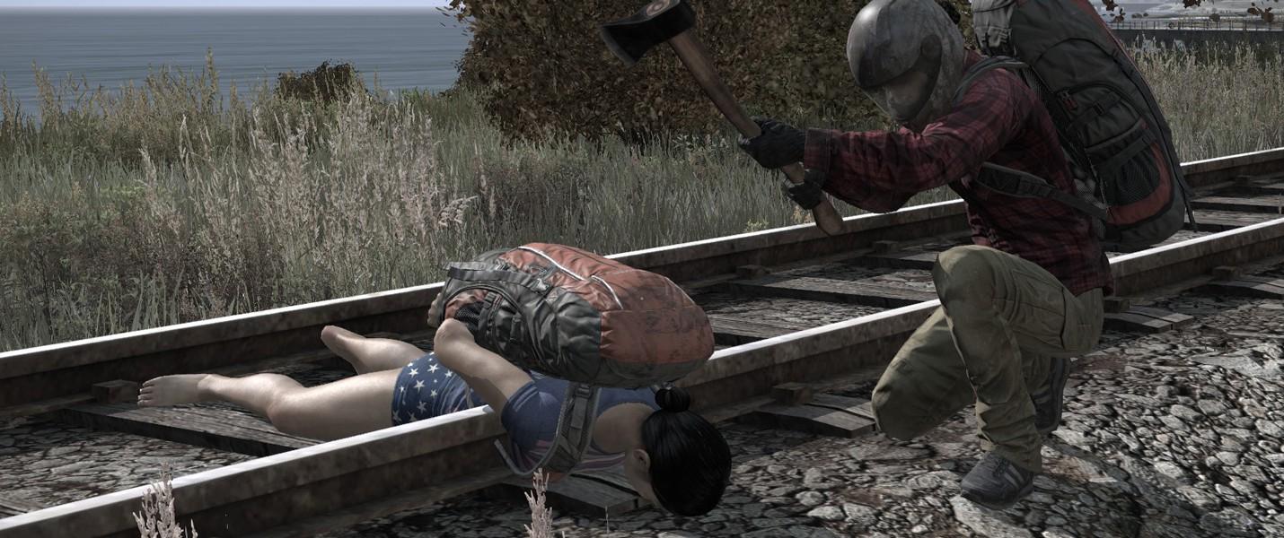 DayZ по рассказам игроков – рекомендации Steam