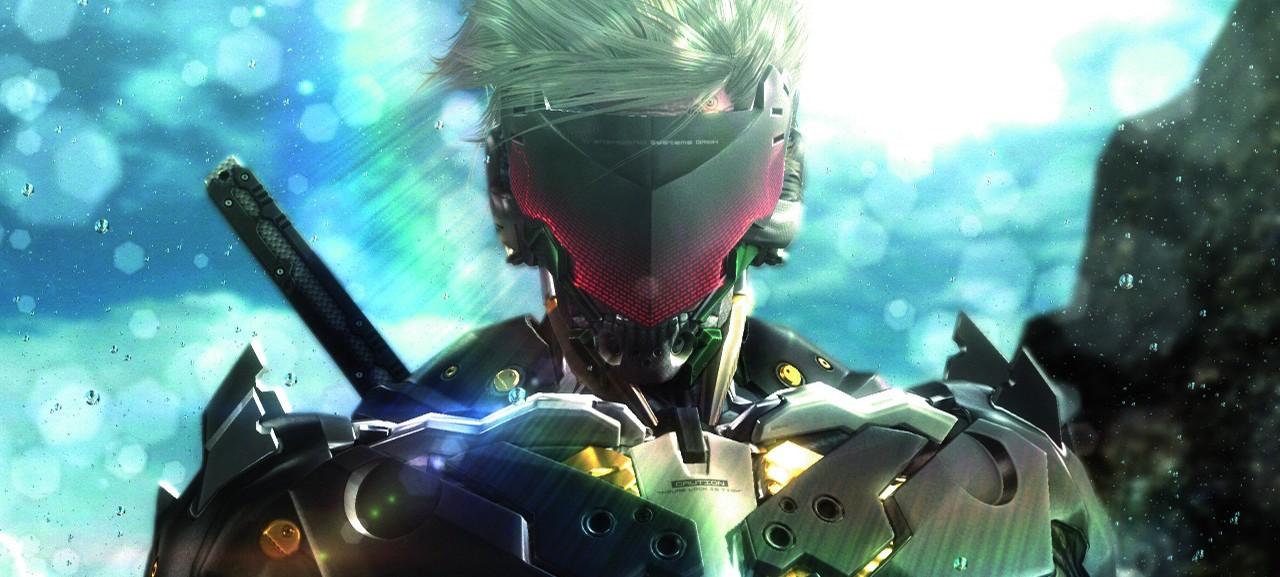 Metal Gear Rising: Revengeance не запускается на PC – вина Steam