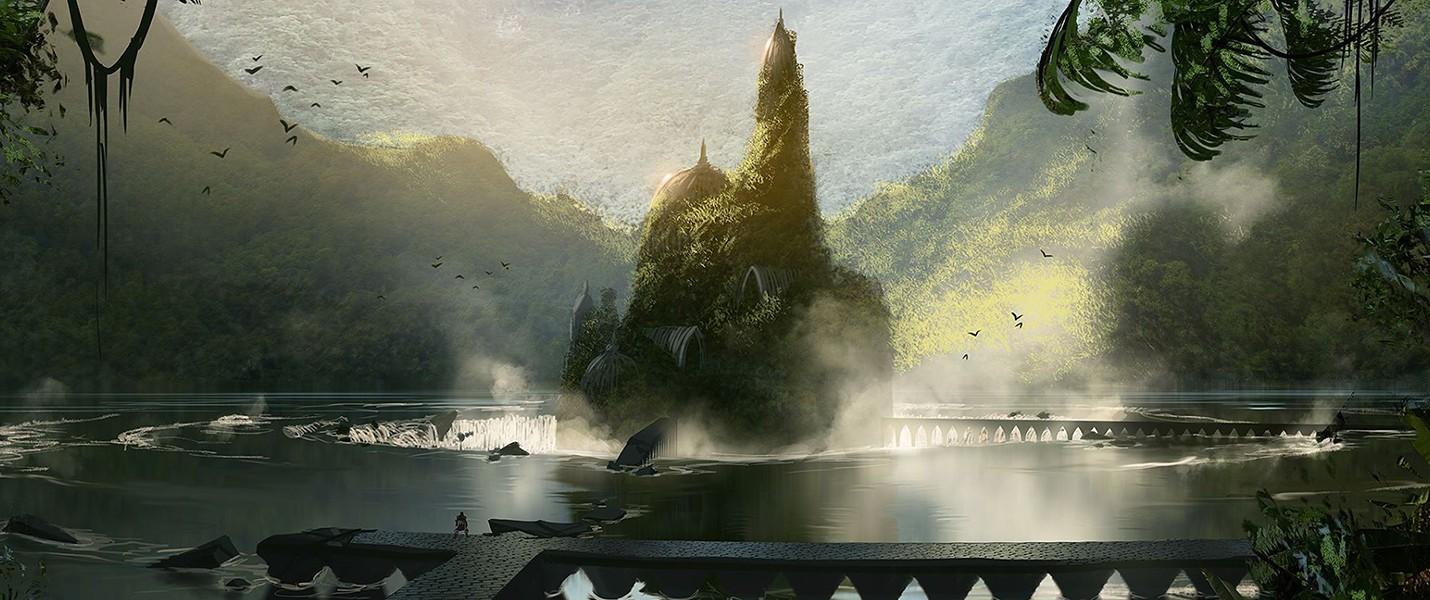 Новые концепт-арты Dragon Age: Inquisition