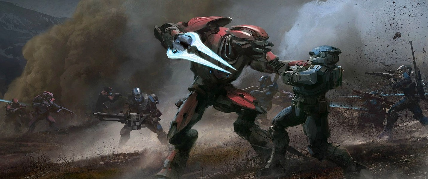 Ведущий сценарист Halo и Destiny вернулся в Microsoft
