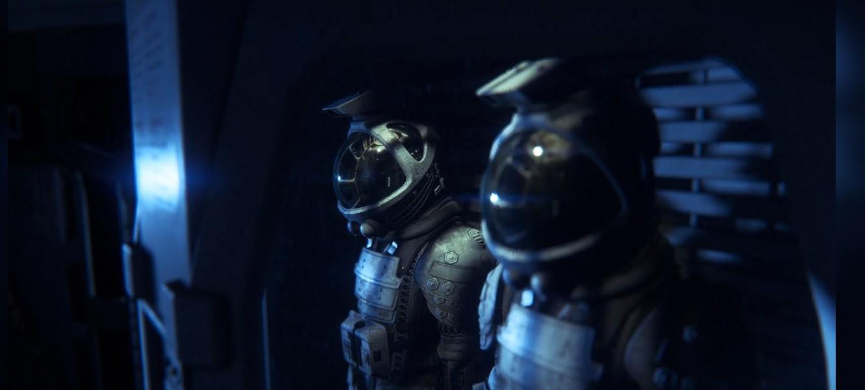 Alien: Isolation без кооператива