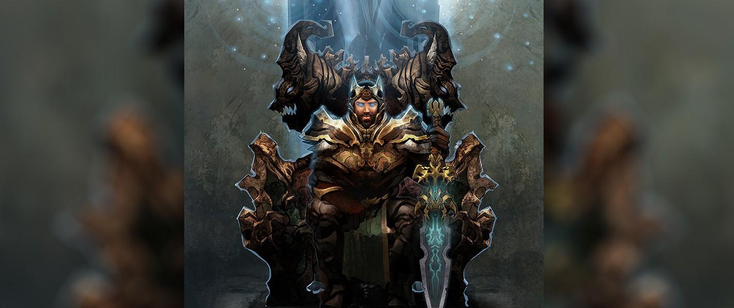 Создатель EverQuest запускает новую MMORPG на Kickstarter