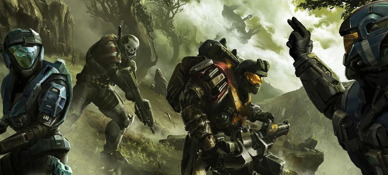 Microsoft опровергла слух, что Ридли Скотт снимает фильм Halo