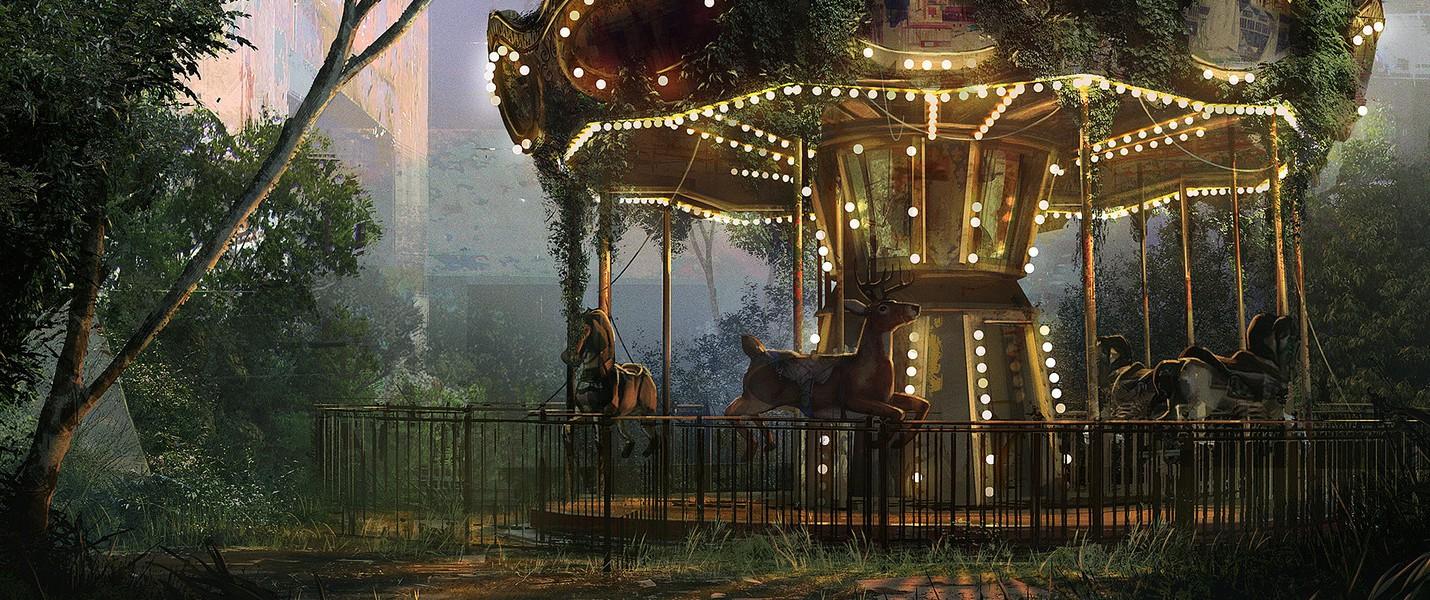 Дополнение The Last of Us – Left Behind выйдет 14 Февраля