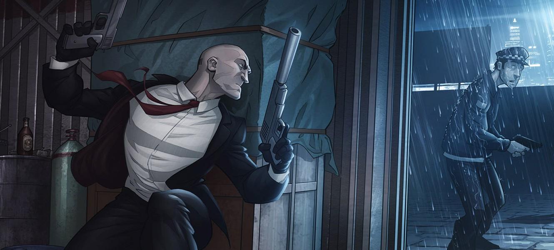 IO Interactive рассказала о новом Hitman для PC, PS4 и Xbox One