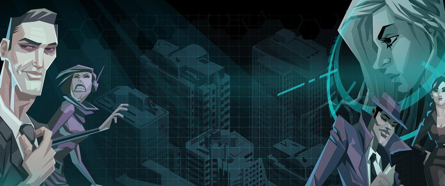 Геймплейный трейлер Invisible, Inc – шпионской пошаговой игры