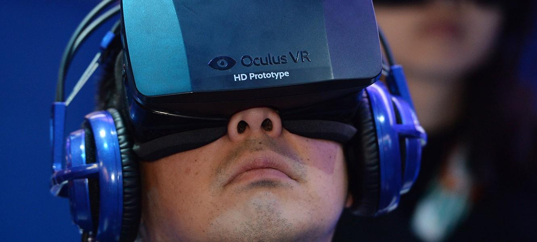 Valve: виртуальная реальность станет мейнстримом через два года