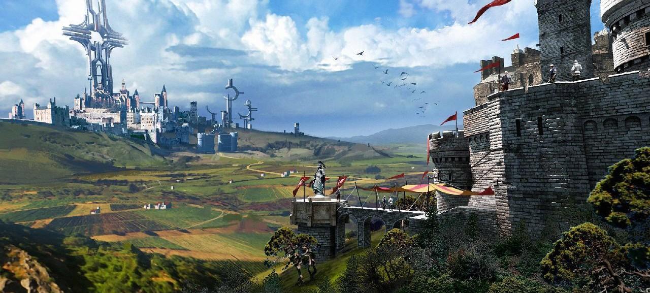 Unsung Story: Tale of the Guardians — Новая RPG на Kickstarter