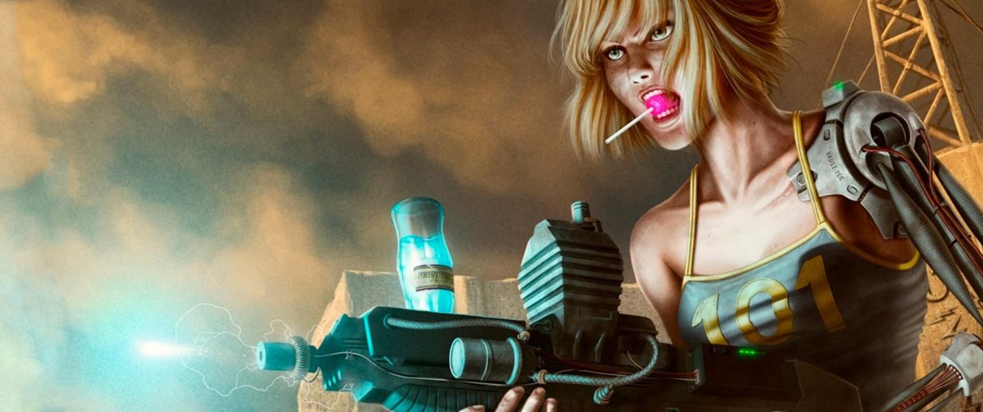 Bethesda ищет разработчиков для новой RPG – Fallout 4?