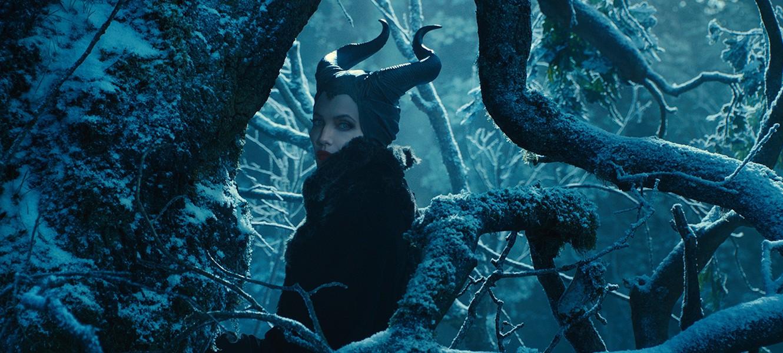 Новый трейлер Maleficent