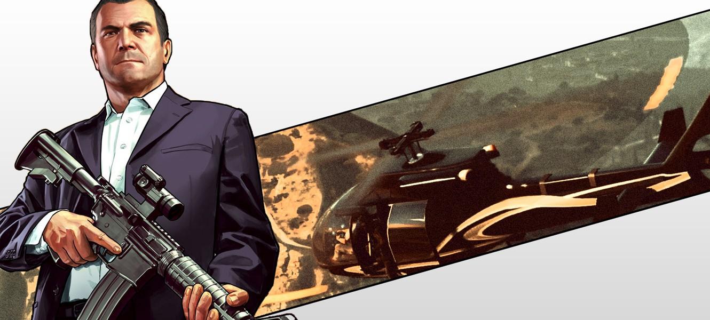 PC-версия GTA 5 замечена на французском и немецком Amazon