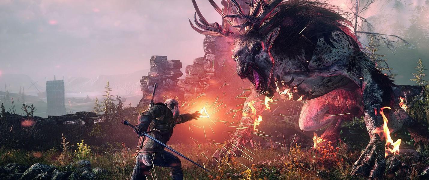 Разработчик Witcher 3: PS4 и Xbox One – просто новые PC