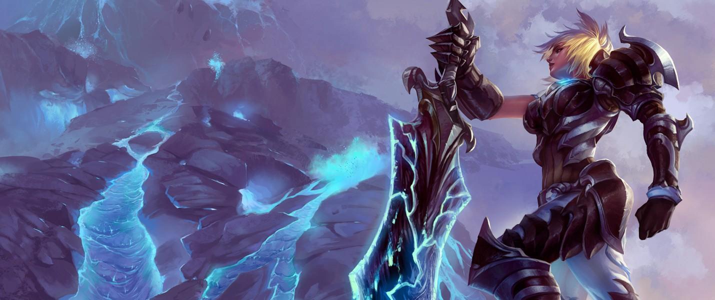 Riot рассчитывает, что League of Legends проживет десятилетия