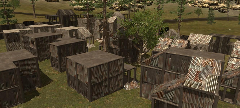 Гайд Rust – как построить базу и обезопасить ее