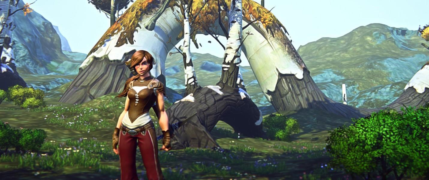 Системные требования альфы EverQuest Next Landmark
