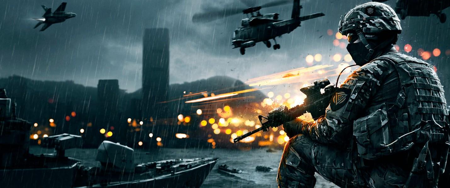 EA вынесла урок из провального запуска Battlefield 4