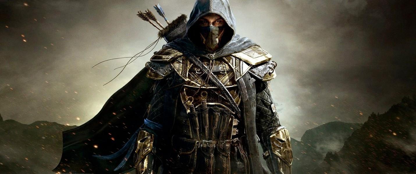 The Elder Scrolls Online - не такое дорогое развлечение