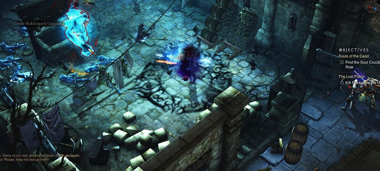 Коллекционное издание Diablo 3: Reaper of Souls