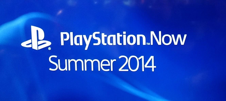 Первые игры из беты сервиса PlayStation Now