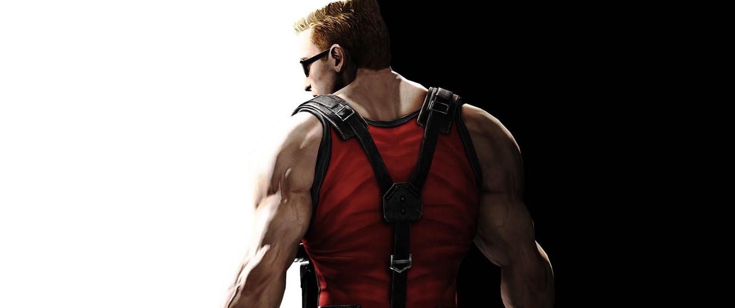 Новый Duke Nukem – экшен-RPG с видом от третьего лица