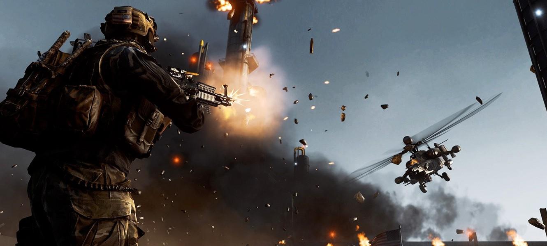 Вышли бета-драйвера для активации AMD Mantle в Battlefield 4