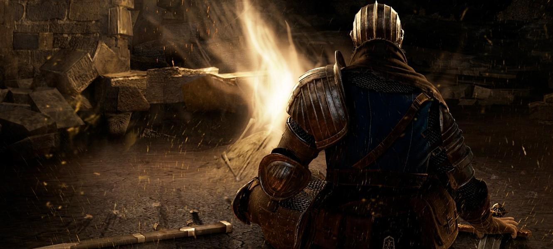 Разработчик Dark Souls 2: Мы не делаем сложную игру