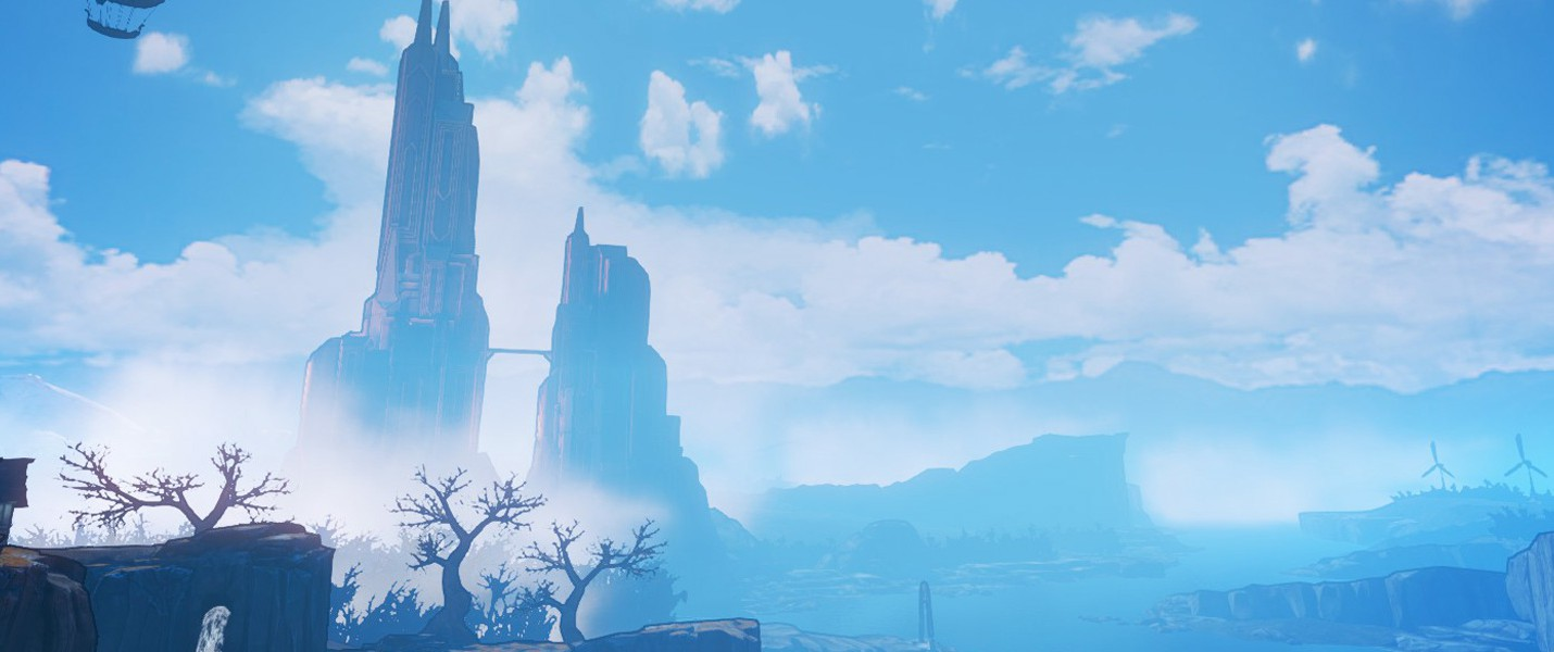 Новый DLC для Borderlands 2 в разработке