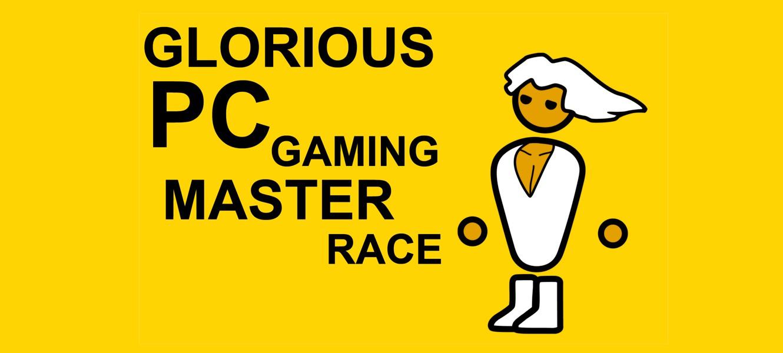 PC-гейминг продолжает расти