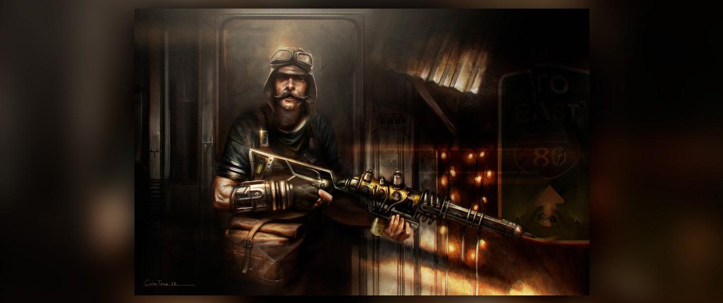 Fallout: Shadows of Boston появился на IMDB, скорее всего, фейк