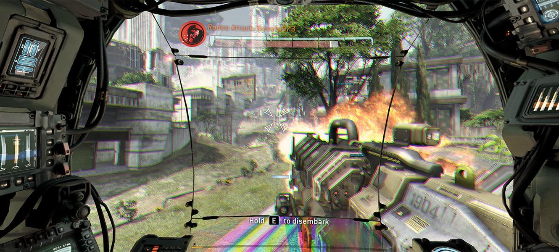 Бета Titanfall на PC открыта для всех