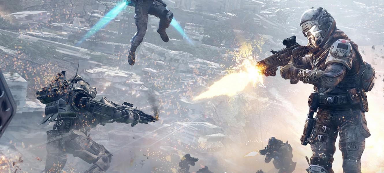 Community Call: Titanfall на золоте – что думаете об игре?
