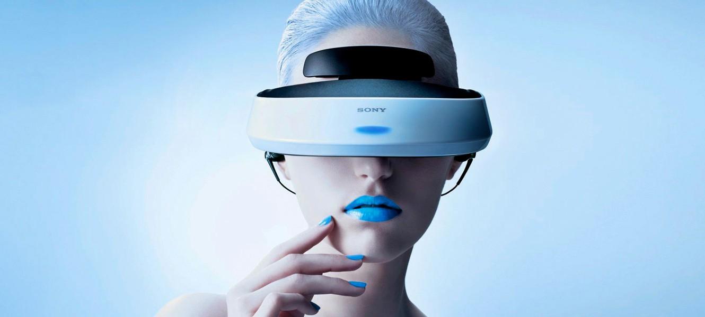 Слух: разработчики уже получают девайсы виртуальной реальности Sony