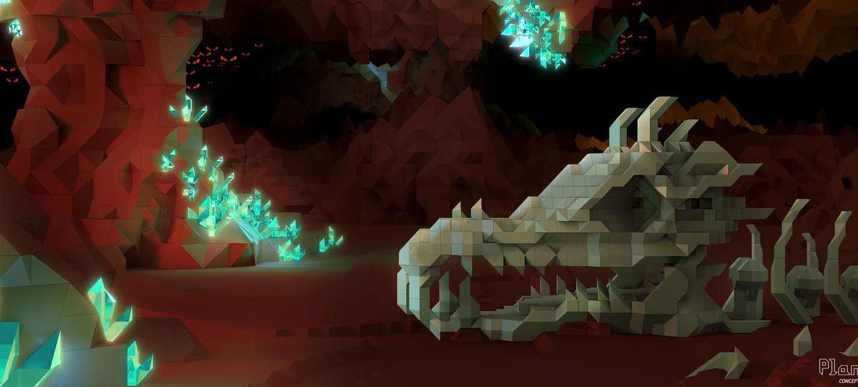 Planets³ - Обновление №9: Эволюция персонажа и характеристики.