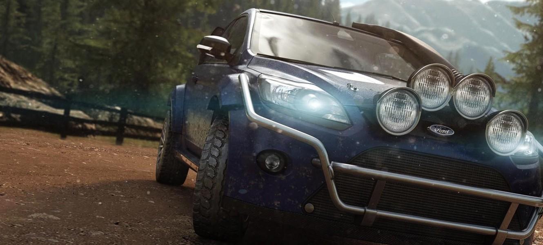 Автомобили The Crew будут иметь заменяемые характеристики