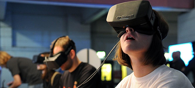 ZeniMax подала в суд на Oculus VR за кражу секретов