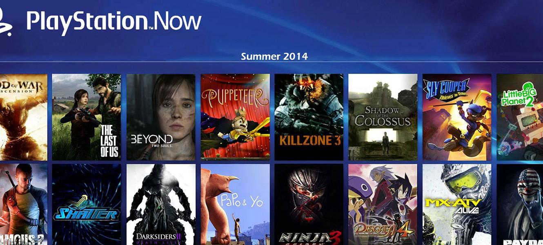 Стриминг игр PlayStation Now лагает даже на 100 Мбит