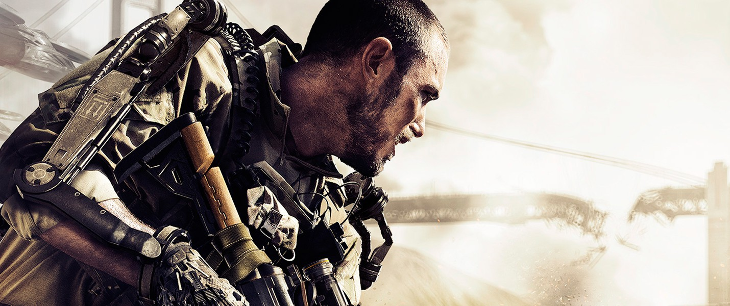 У Call of Duty: Advanced Warfare будет сиквел