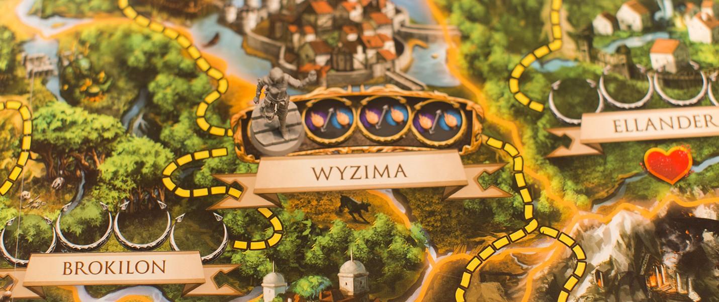Witcher Adventure Game выйдет на PC и Mac