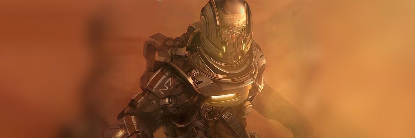 Mass Effect 4 не будет полностью игнорировать оригинальную трилогию