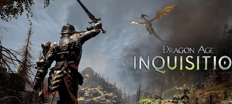 Dragon Age: Inquisition - E3 демо Часть 1: Нагорье и Битва с драконом
