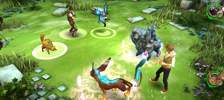 Новая игра от разработчиков State of Decay – Moonrise, мобильная RPG