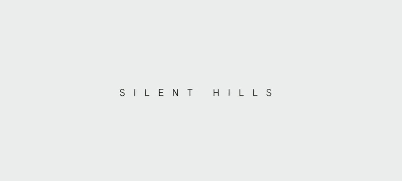 Хидео Кодзима и команда Гильермо дель Торо выпустят новый Silent Hill