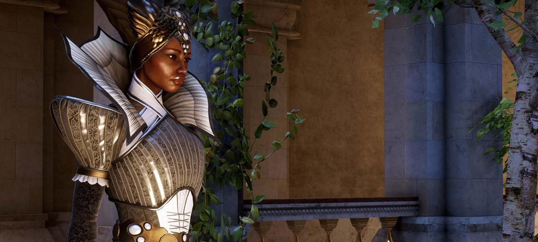 Трейлер Dragon Age: Inquisition на gamescom 2014