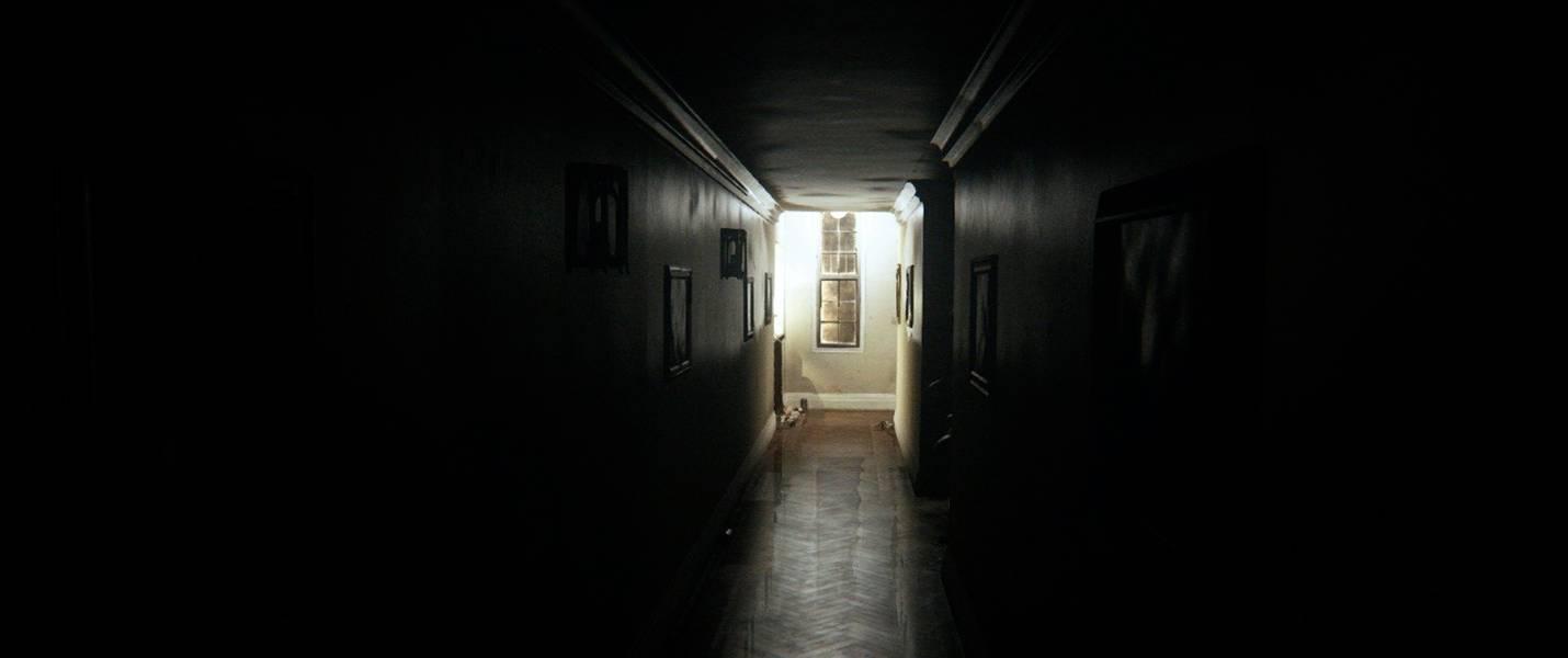 Первый трейлер Silent Hills
