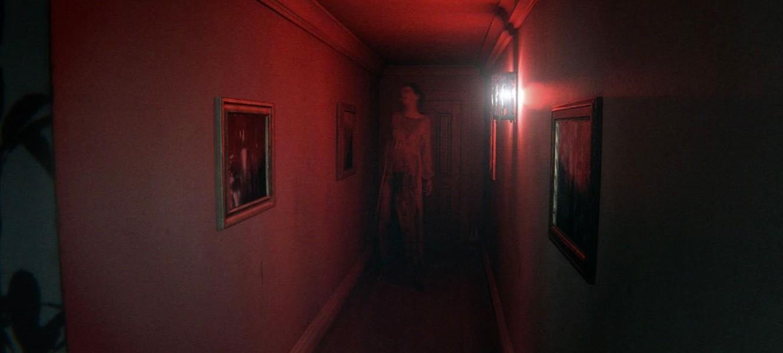 Silent Hills возможно будет эпизодической игрой