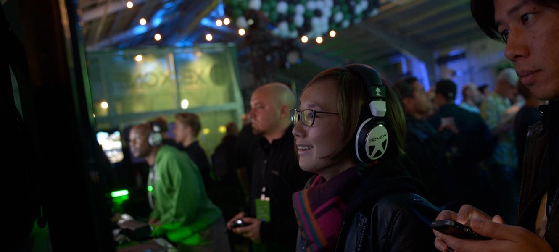 Начало продаж Xbox One в Китае отложено