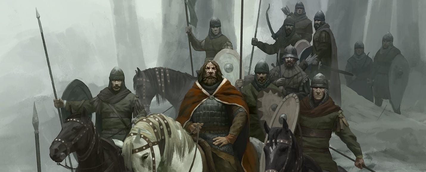 Восьмой блог разработчиков Mount & Blade 2: Bannerlord — мощь движка